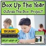 End of the Year : Outside the Box Project