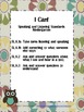 Owl Theme Kindergarten Common Core Lesson Planning Pack
