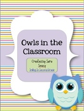 Owls in the Classroom