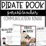 PIRATE Book Binder {Personalize It!}