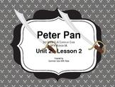 POWERPOINT LESSON Peter Pan, Module 3, UNIT 2,  Lesson 2 f