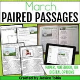Paired Passages March