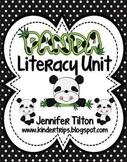 Panda Literacy Unit-Common Core