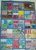 Paper Quilt Project