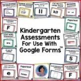 Pre-Kindergarten Common Core Parent Handout and Report Car