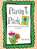 Parent Pack