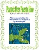 Parrots Over Puerto Rico - A Comprehensive Unit