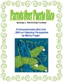 Parrots Over Puerto Rico - A Comprehensive Unit