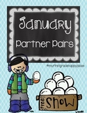 Partner Pairs - January