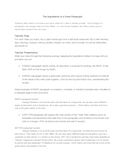 Parts of a Paragraph: Teaching Great Paragraph Writing
