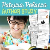 Patricia Polacco Author Study