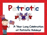 Patriotic Learning Pack
