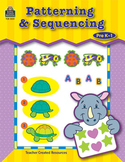 Patterning and Sequencing TCR3231