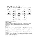 Patterns:  Building Math Fluency