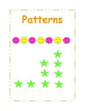Patterns Can Be Fun !!