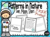 Patterns in Nature - sun, moon, stars, seasons FREE PRODUCT