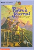 Pedro's Journal Reading Activity