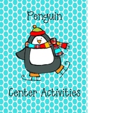 Penguin Center Activities