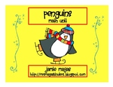 Penguin Math Unit