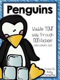 Penguins - A Nonfiction Packet