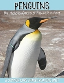 Penguins: Nonfiction Shared Reading Unit