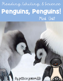 Penguins, Penguins, Penguins MIni Science Unit