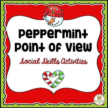 Peppermint Point of View
