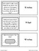 Perimeter Tic-Tac-Toe Partner Math Game