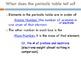 Periodic Table, Metals, NonMetals, Metalloids - Lesson Pre