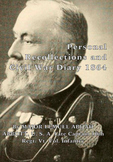 Personal Recollections and Civil War Diary 1864