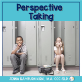 Perspective Taking: Photo activities for emotions & thinki
