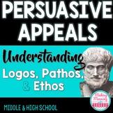Persuasive Appeals - Understanding Logos, Pathos, and Ethos