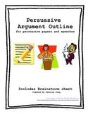 Persuasive Argument Outline