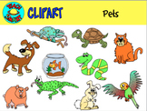 Pets Clip Art