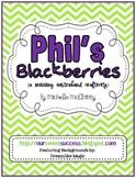 Phil's Blackberries