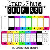 iPhone Clip Art Bundle!