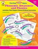 Phonemic Awareness and Phonics