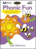 Phonic Fun 2: Introducing, Consolidating and Revising Phon