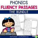 Phonics Based Fluency Passages {The Bundle}