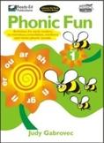 Phonics Fun 1: Set 2 - 'ea' Sound (leaf)