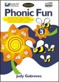 Phonics Fun 3: Set 12 - 'thr, scr, spr' Sounds