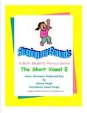 Phonics Songs--Short E--CCS Aligned