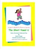 Phonics Songs--Short O--CCS Aligned