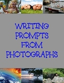 Photograph Prompts for Writing 1