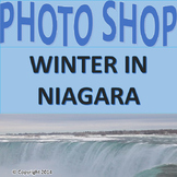 Photographs: Winter in Niagara