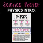 Physics Intro--Poster