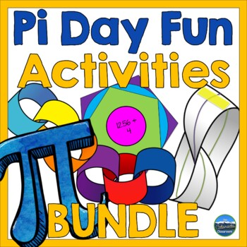 Pi Day Fun Activity
