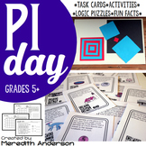 Pi Day ~ Celebrate with this Pi Day Pack!