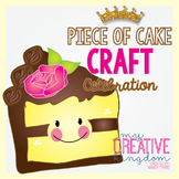 Piece of Cake Craft