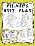 Pilates Unit Plan (includes resources in appendix)